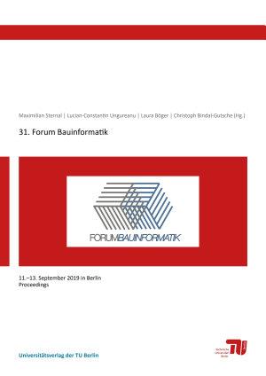 31  Forum Bauinformatik PDF