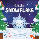 Download Little Snowflake Book