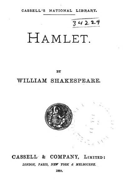 Download Hamlet Book