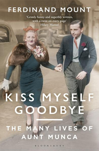 Download Kiss Myself Goodbye Book