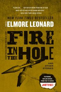 Fire in the Hole Book