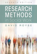 Research Methods in Social Work  Seventh Edition  PDF
