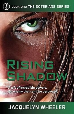 Download Rising Shadow Book