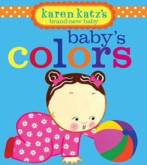 Baby s Colors PDF