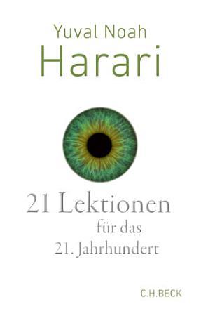 21 Lektionen f  r das 21  Jahrhundert PDF
