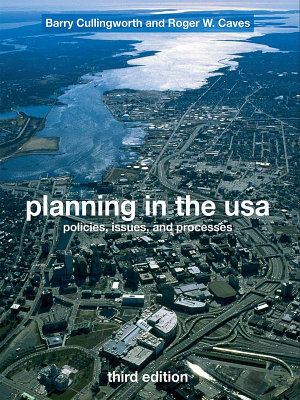 Planning in the USA