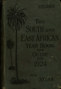 The Guide to South Africa PDF