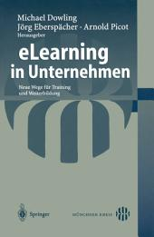 eLearning in Unternehmen: Neue Wege für Training und Weiterbildung