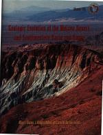Geologic Evolution of the Mojave Desert and Southwestern Basin and Range