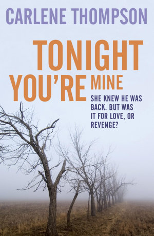 Tonight You re Mine