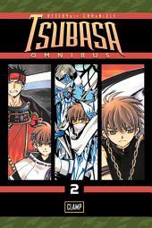 Tsubasa Omnibus: Volume 2