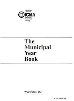 Municipal Year Book PDF