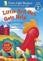 Little Red Hen Gets Help PDF