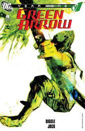 Green Arrow: Year One #4