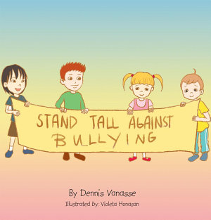 Stand Tall Against Bullying PDF