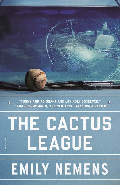 Download The Cactus League Book