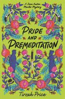 Pride and Premeditation PDF