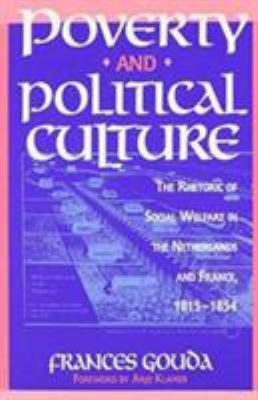 Poverty and Political Culture