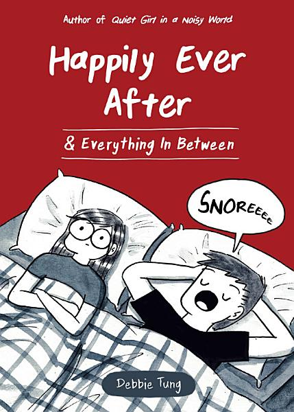 Download Happily Ever After   Everything In Between Book