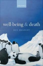 Well-Being and Death