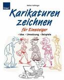 Karikaturen zeichnen f  r Einsteiger PDF