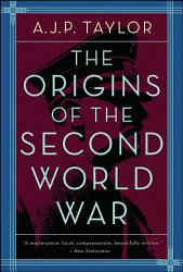 Origin Of The Second World War PDF