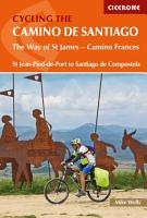 The Way of St James   Camino Frances PDF