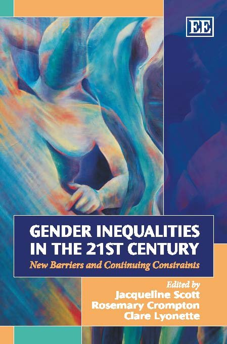 Gender Inequalities in the 21st Century