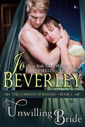 An Unwilling Bride (The Company of Rogues Series, Book 2)