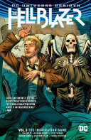The Hellblazer Vol. 3: The Inspiration Game