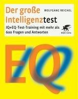 Der gro  e Intelligenztest PDF