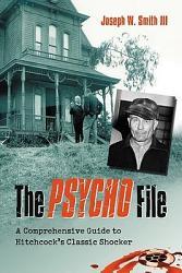 The Psycho File Book PDF