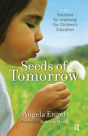 Seeds of Tomorrow