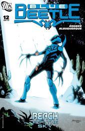 Blue Beetle (2006-) #12