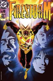 Firestorm (2004-) #8
