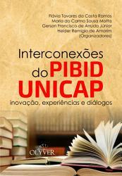Interconex  es do PIBID UNICAP PDF