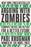 Download Arguing with Zombies Book