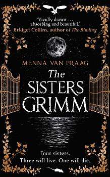 The Sisters Grimm PDF