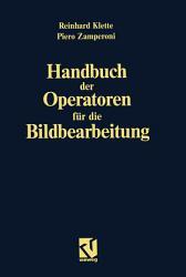 Handbuch der Operatoren f  r die Bildbearbeitung PDF