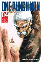 One-Punch Man: Volume 4