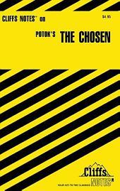 CliffsNotes on Potok's The Chosen