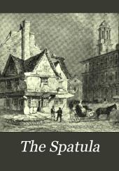 The Spatula: Volume 2