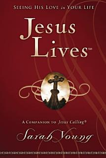 Jesus Lives Book