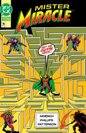 Mister Miracle (1988-1991) #15