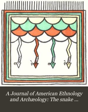 A Journal of American Ethnology and Archaeology PDF