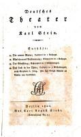 Deutsches Theater PDF