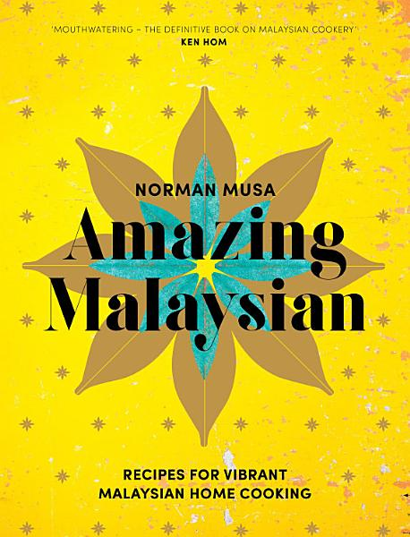 Download Amazing Malaysian Book