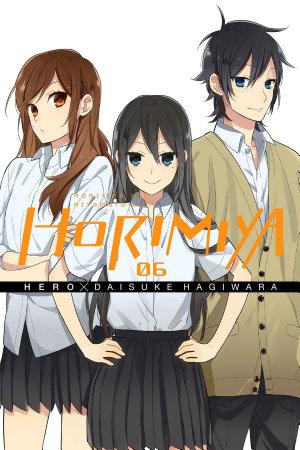 Horimiya