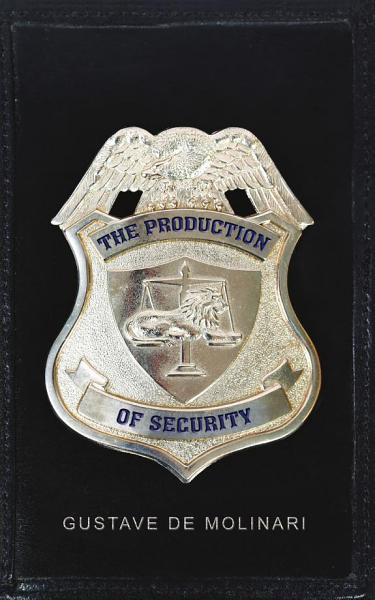 Download Production of Security  The Book