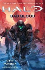 Halo: Bad Blood